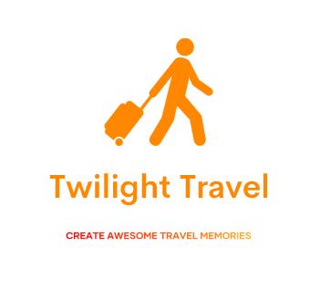 Twilight Travel HK